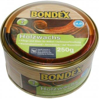 BONDEX Holzwachs 250g